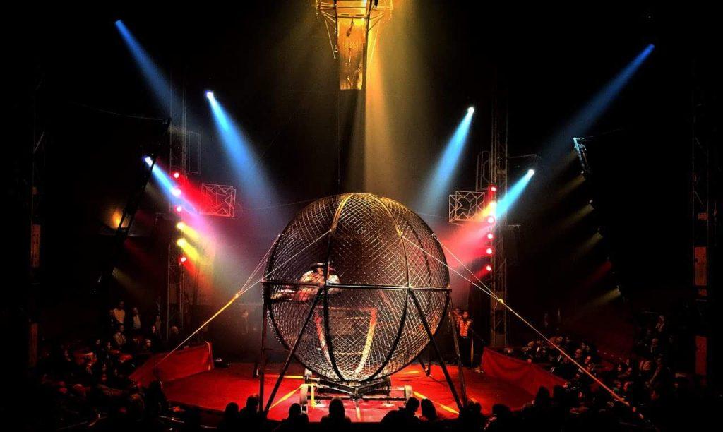 Peres Raiders Globe of Death 1 (1)